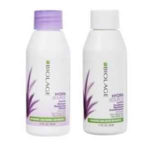 Biolage Accessories - Ultra Hydra Source Shampoo & Conditioner
